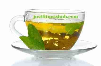 Benefits Of Green Tea Weight Loss