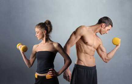 Best Way To Build (Gain) Muscle Mass