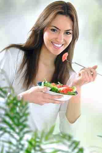 Natural Weight Loss Diet