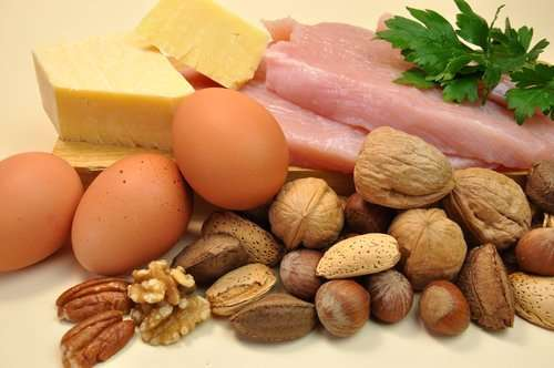 Best Protein Foods For Breakfast