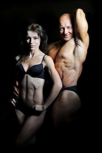Bodybuilding Over 50