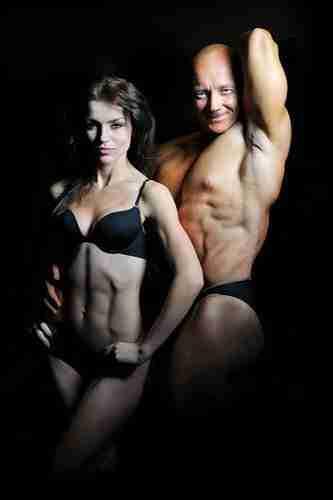 Bodybuilding Over 50
