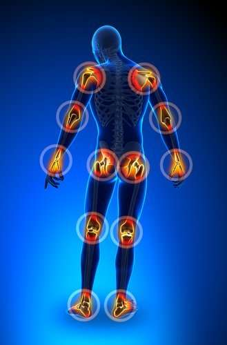 10 Natural Care Tips For Healthy Joints