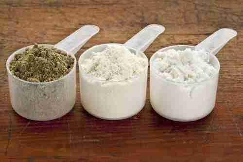 Protein Powder Tips