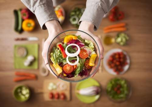 what healthy foods to eat every day
