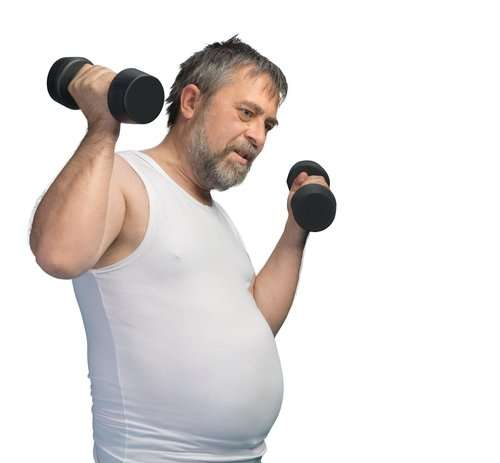 How to Lose Belly Fat if You Are Over 50