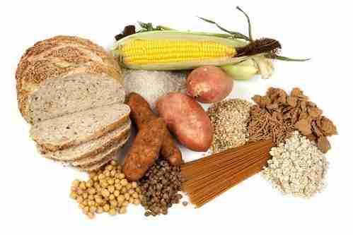 Good Carb Foods List