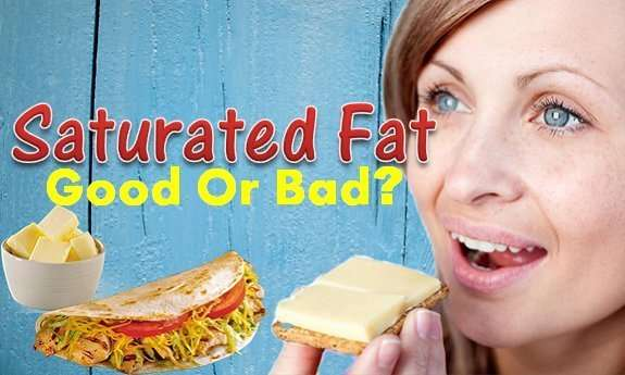 Are Saturated Fats Bad?
