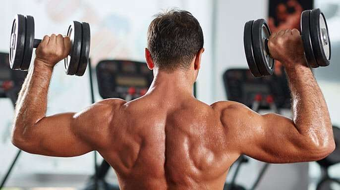 Best Shoulder Workouts For Mass