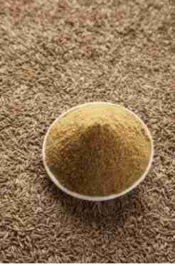 Cumin Seeds Weight Loss