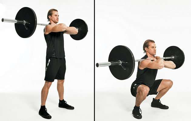 The Ultimate 45 Minute Strength And Size Complete Leg