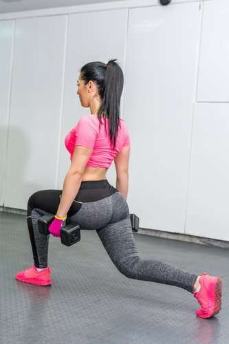 Best Leg Workouts 45 Minutes Workout For Legs