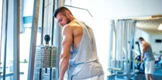 45 Minute best tricep exercises