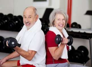 How To Get Fit After 60