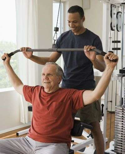 Is Strength Training Good For Arthritis?