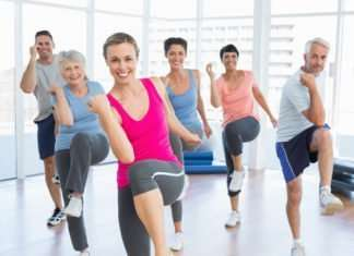 Exercises For Older Adults To Improve Balance