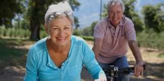 Elderly And Senior Endurance Exercises Improve Your Heart Health
