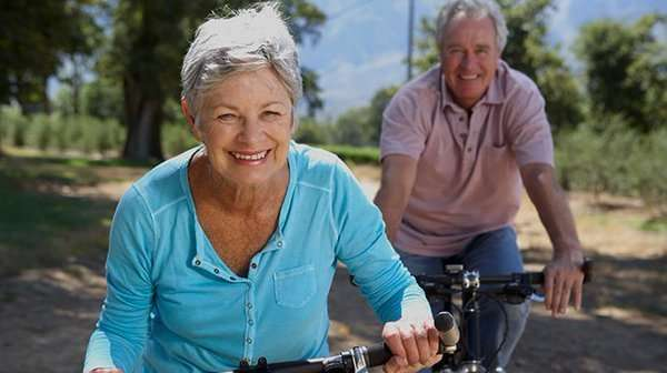 Elderly And Senior Endurance Exercises Improve Your Heart Health