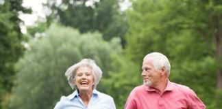 Fitness Advice And Tips For Seniors