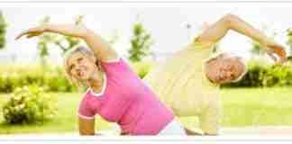 Senior Flexibility Exercises