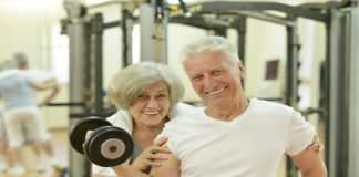 hiit for seniors