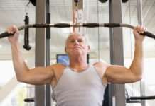 Is weight training important for over 50 age
