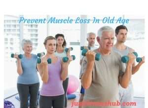 Ways To Maintain Muscle Mass As You Age