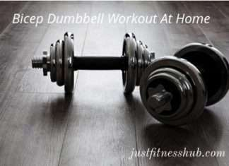 Top Dumbbell Exercises At Home