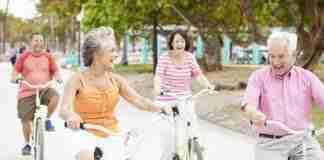 heart strengthening exercises