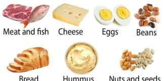 High Protein Foods For Elderly People