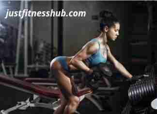 Dumbbell Exercises For Back