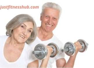 Exercise For 60 Year Old Man