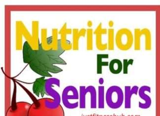 Special Nutrition Needs For Elderly