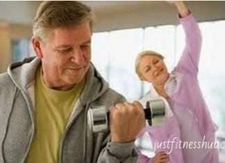 Prevent Muscle Mass As You Age