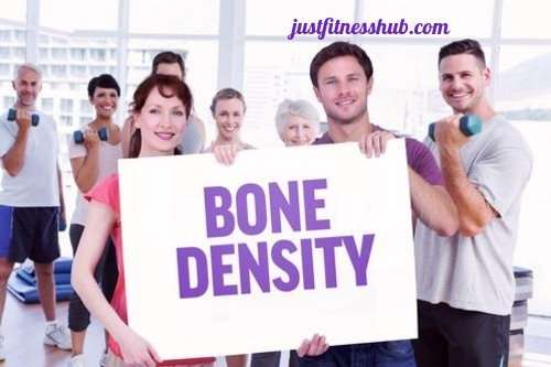How To Keep Bones Strong In Old Age