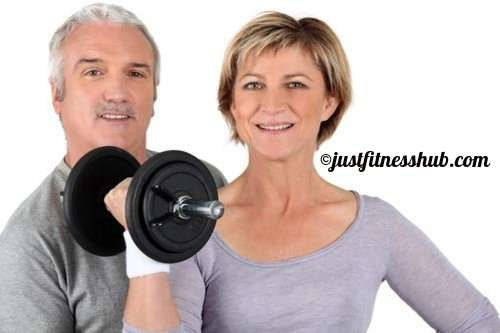 Weight Training After 60 Tips