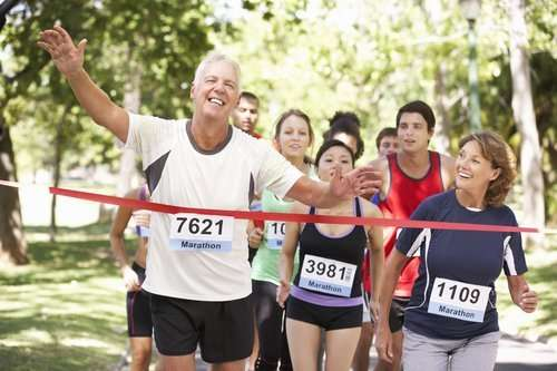 Age Effects On Endurance