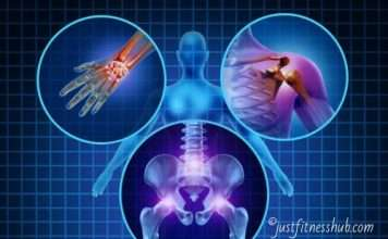 what's good for joints to improve joint health