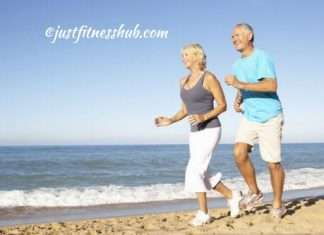 guide for beginning running for seniors