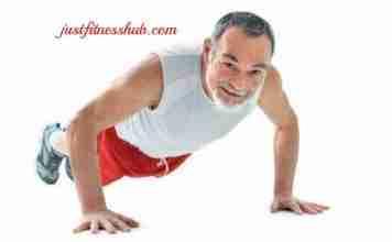 strength training for elderly