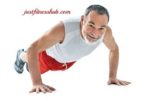 strength training for elderly