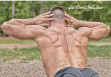 Lower Back Men Exercises