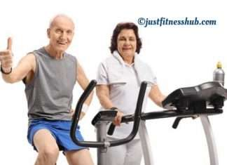 best hiit exercises for seniors