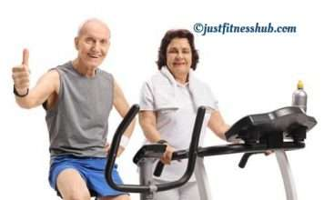 best hiit exercises for seniors