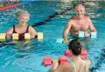 aerobic for seniors