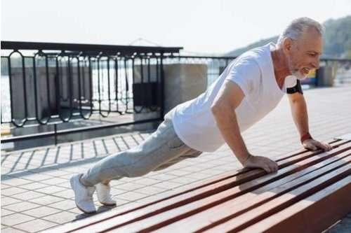Best Exercises To Reduce Belly Fat Over 60