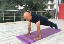 Pushup Mistakes