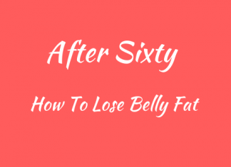 Lose Belly Fat After 60