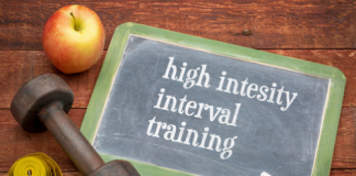 High Intensity Interval Training For Beginners At Home