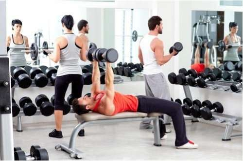 Weight Training Safety Guidelines & Tips